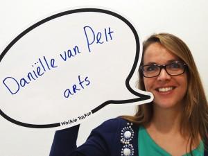 Danielle van Pelt